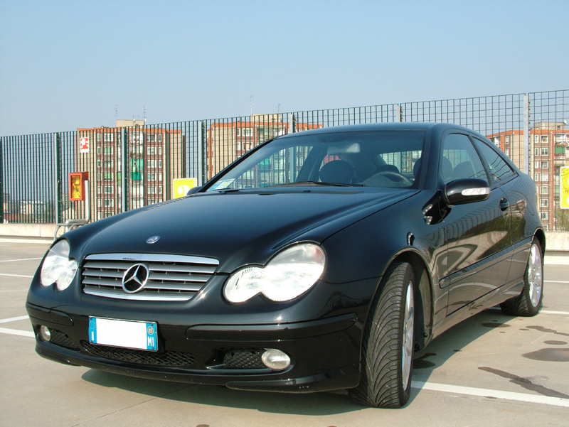 My c sportcoupe mercedes benz italia forum mercedes for Mercedes benz repair forum